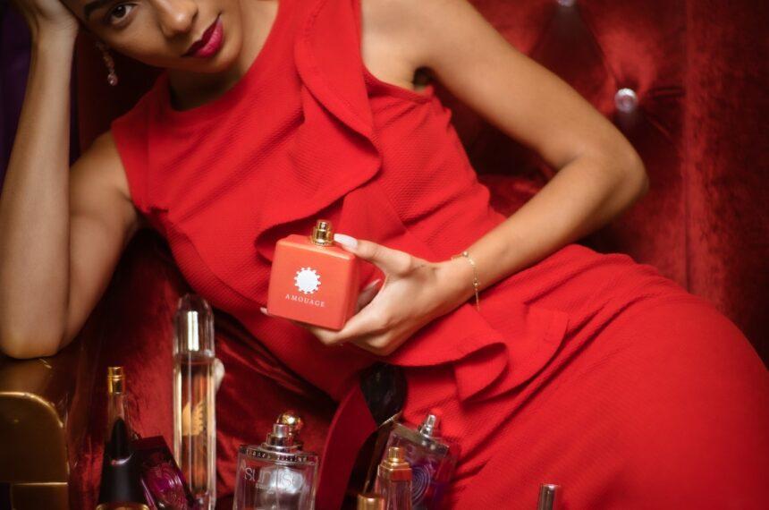 Sabe que uma boa fragrância pode despertar boas vibrações?